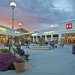 Tanger Outlets Myrtle Beach Hwy 17