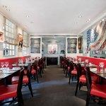 Restaurant Le Pergolese