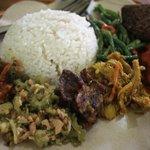 Photo of Te He Vegetarian Restaurant