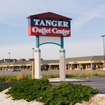 Tanger Outlets Nags Head