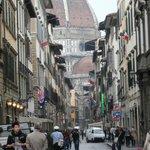Via Camillo Cavour, 13 Florence