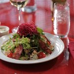 Sabore House Salad