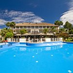 Photo of Lindner Golf & Wellness Resort