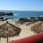 Beach View, Lindo Mar Resort
