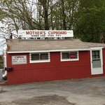 Mother's Cupboard....Epic!