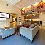 Expresso Lounge - Hotel Old-Port of Quebec