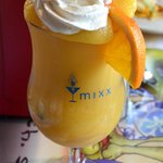 Have a tasty frozen drink on a hot summer day!