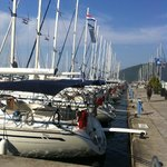 OCC Yachting