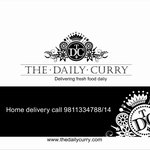 THE DAILY CURRY
