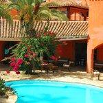 Photo de Galanias Hotel & Retreat Domos Galanas