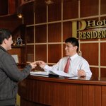 Foto de Hotel Presidencial