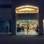 Foto di Grand Astoria Hotel
