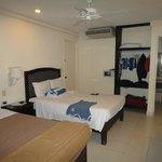 room # 2 standard double