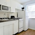 Two Bedroom Suite at 5426 Fifth Avenue