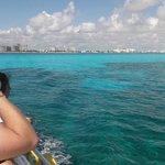 De Cancún a Isla