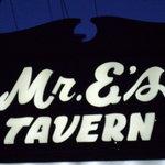 Mr. E's Tavern