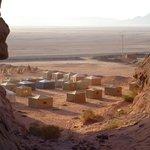 Caravans Camp - Wadi Rum