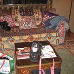 Amber - Living Room