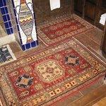 Amber - Bathroom rugs