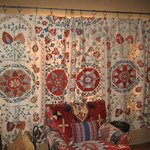 Amber - Living room curtains drawn, so gorgeous!