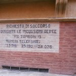 Palazzo Fantuzzi-Bologna