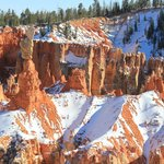 Bryce in February