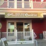 Brown Butter Cookies in Cayucos, CA