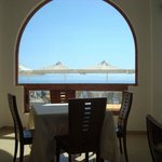 Restaurant Panoramic View