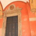 Esterno Chiesa Ss.Vitale e Agricola -Bologna