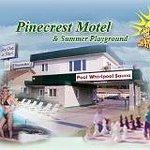 Pinecrest Motel - Inn on 6th Foto