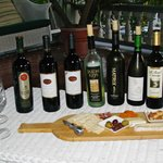 A Fine Wine Tasting