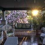 Calderwood Front Porch