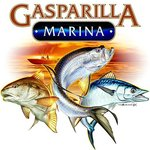 The WaterSide Grill in Gasparilla Marina