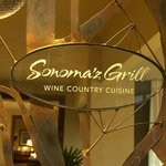 Bilde fra Sonoma'z Wine Bar and Grill