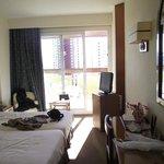 Room 814