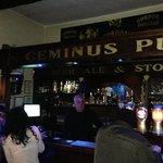 Geminus Pub