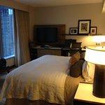 Nice sized room