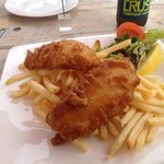 Foto de Akaroa Fish and Chips