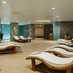 Spa at The Elms (Grotto)