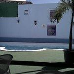 Foto de Hotel Hacienda de Castilla