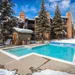 The Lodge Pool