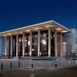 Armstrong Auditorium in Edmond, Oklahoma