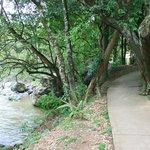 Alrededores: Río Cali