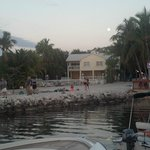 The Bayside Inn..