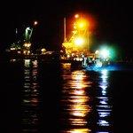 Herring Run - 123 Ships fishing - View from Deck