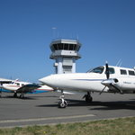 The Fixed Wing Fleet on Charter