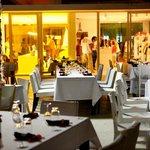 Foto di Restaurant Pont d'Agua