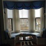 The lovely Blue Room
