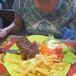 nice    steak- frite