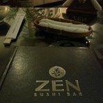 En estado Zen